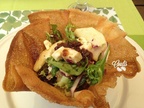 7 ensaladas deliciosas y originales filo for Ideas ensaladas originales