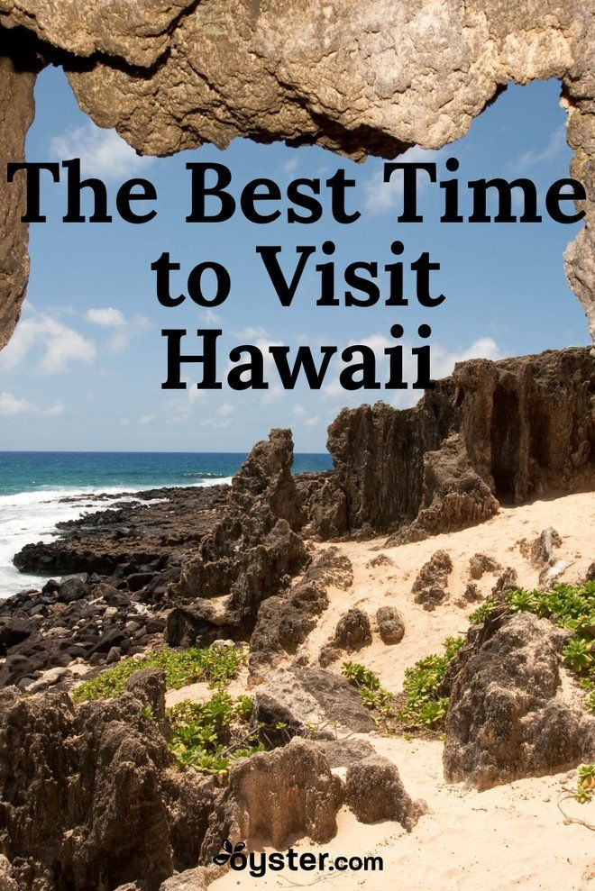 the best time to visit hawaii a guide for every season in. Black Bedroom Furniture Sets. Home Design Ideas