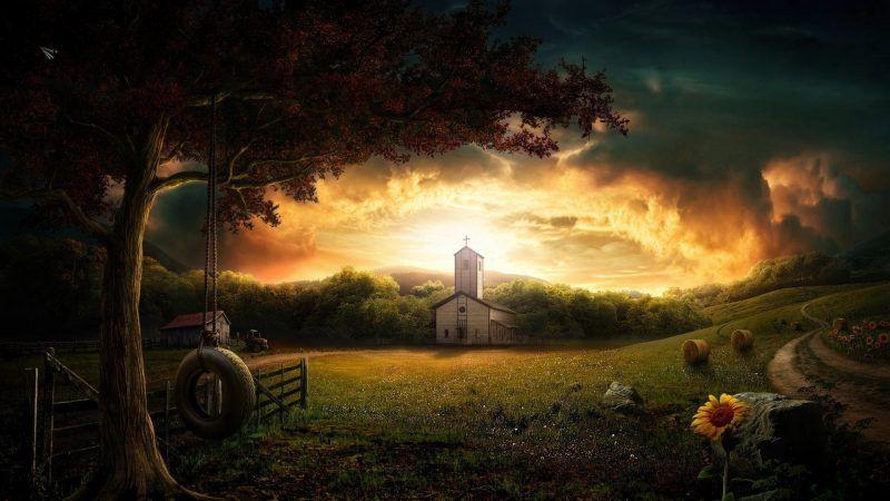 صور خلفيات جميلة وحلوة 2018 أحلي صور خلفيات روعة Hd ميكساتك Photoshop Nature Landscape Wallpaper Landscape Pictures
