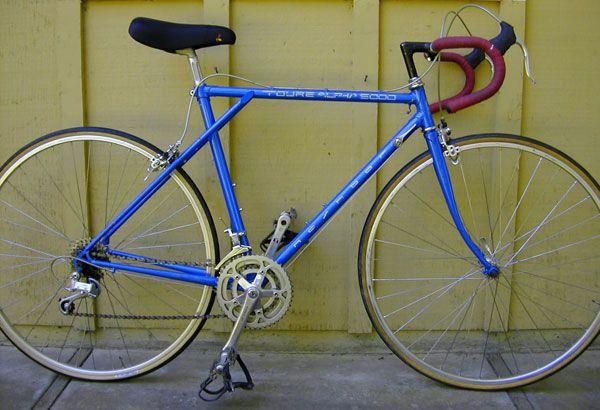 My Nashbar Bike Cost Me 90 On Craigslist Its Got Soo Much