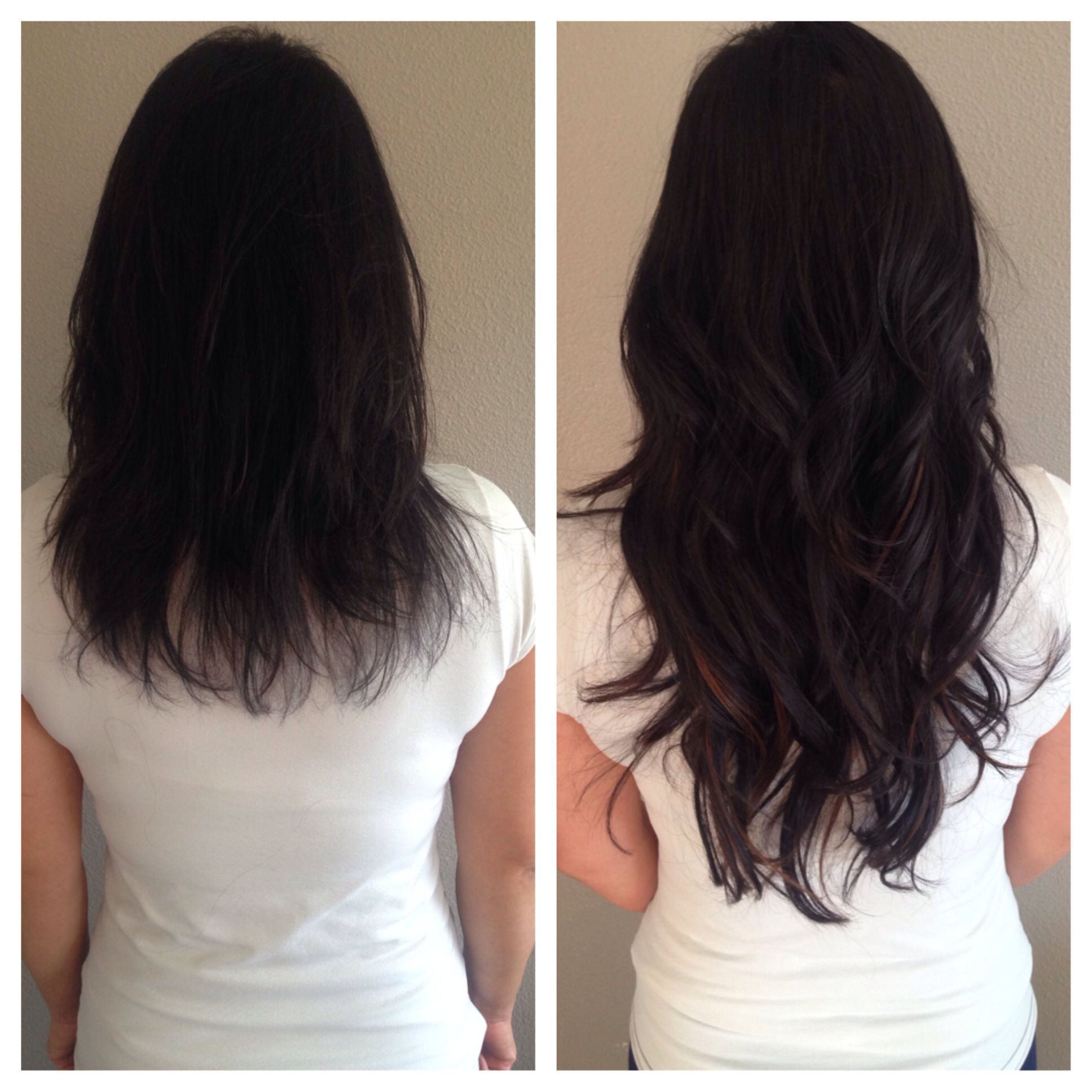 Great lengths hair extensions for luscious volume and length with hair great lengths hair extensions pmusecretfo Gallery