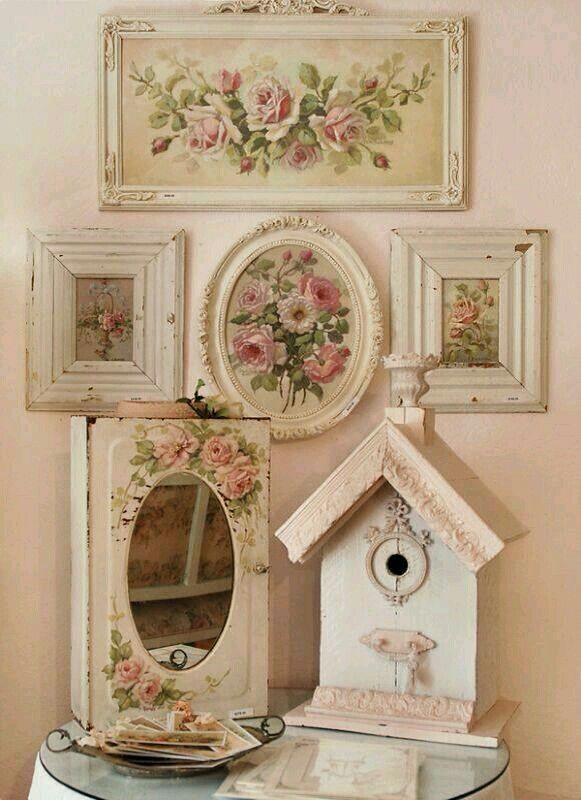 ♥~Beautiful Collection~♥~ | Great Grammie | Pinterest | Chic ...