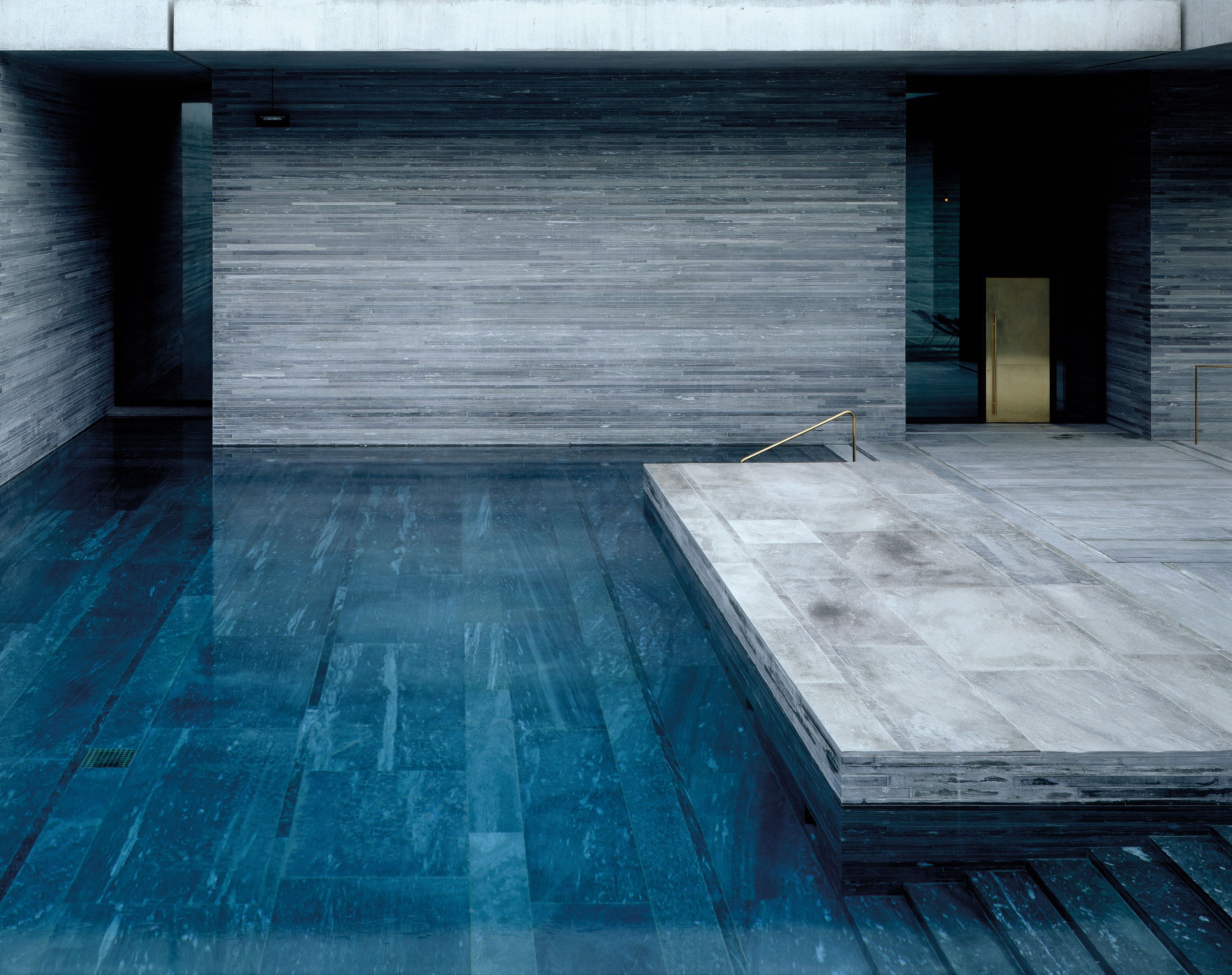 Therme Vals. Peter Zumthor Architecture, Peter zumthor