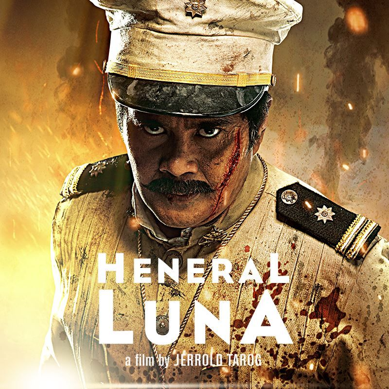 Bayan o sarili a review on heneral luna 2015 movies
