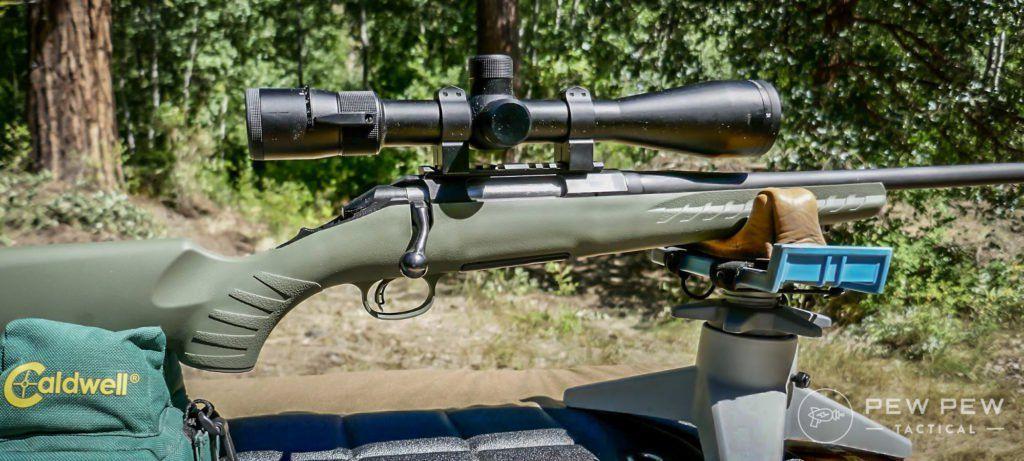 Pin On Long Range Rifles