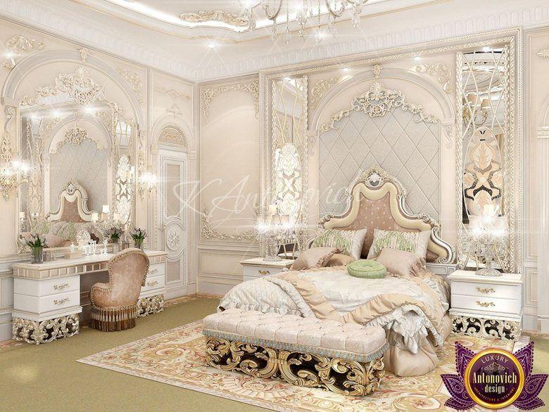 Best Populent Master Bedroom Design Of Katrina Antonovich Katrina Antonovich Luxury Bedroom Design 400 x 300
