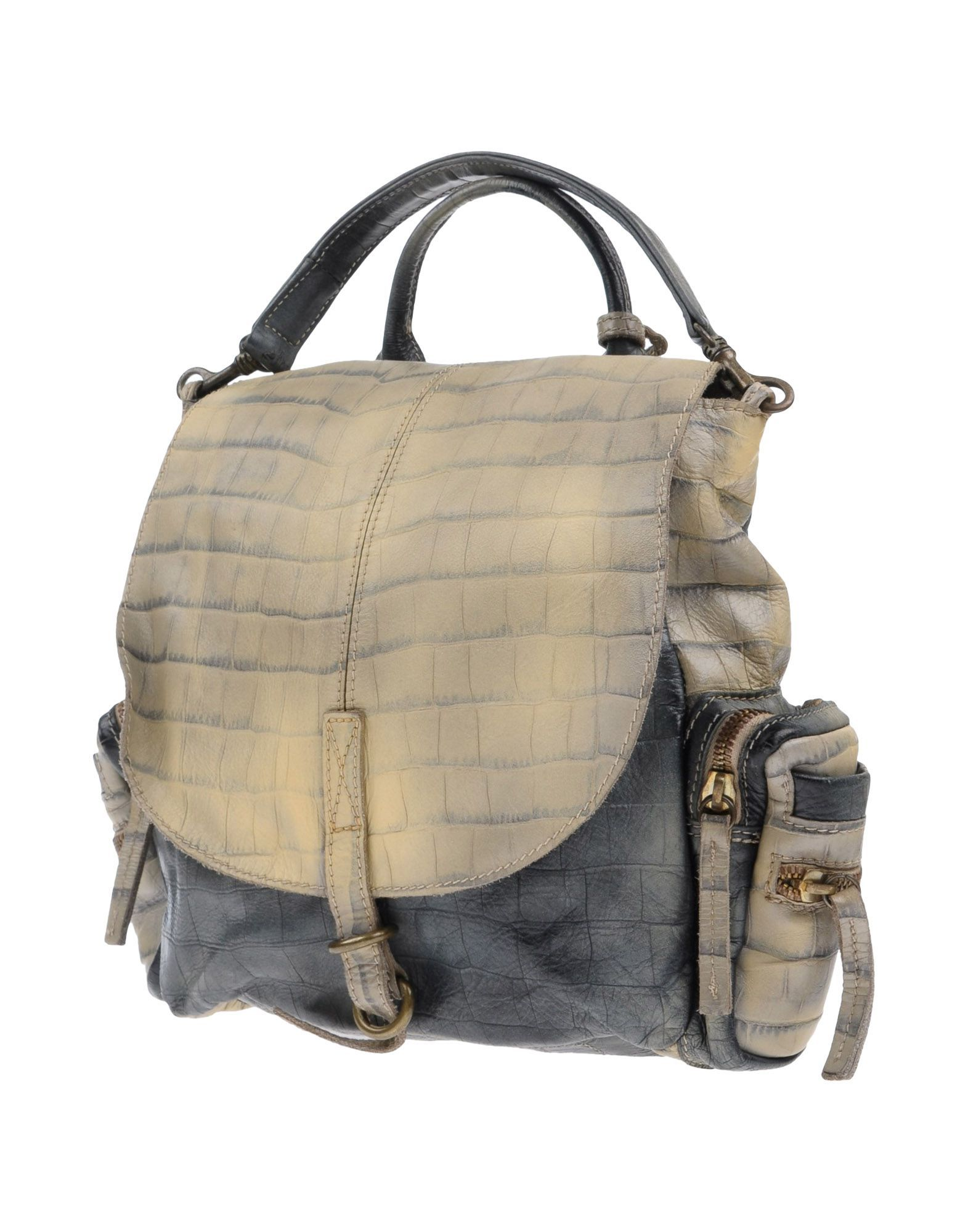 HANDBAGS - Backpacks & Fanny packs Caterina Lucchi Cheap Wiki P2t8ZO42dc