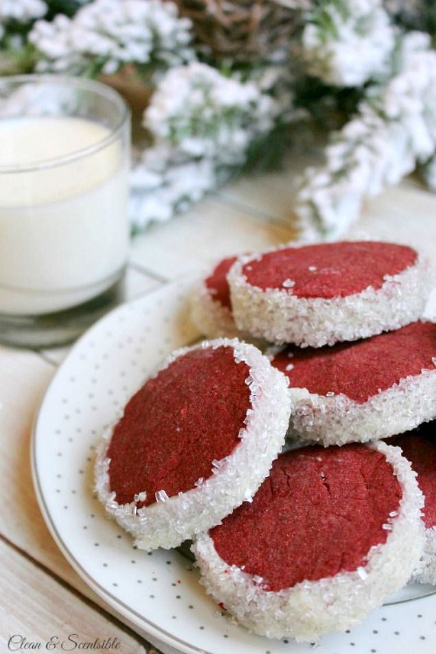 The Best Christmas Cookie Recipes {and 200+ Other Christmas Ideas