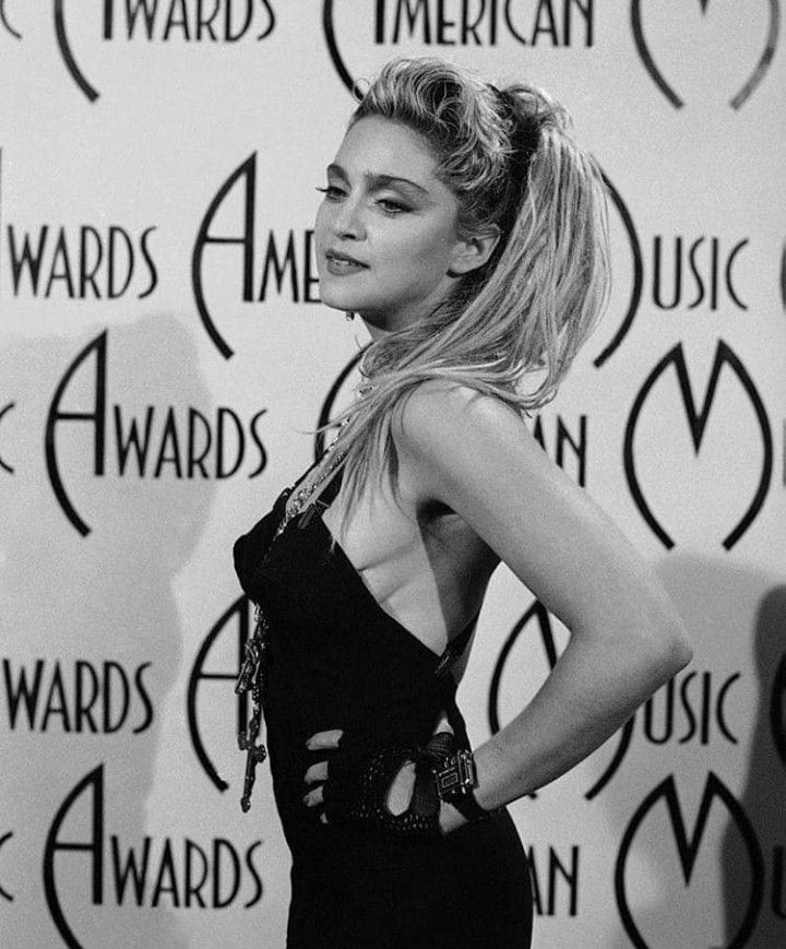 Pin by Ash Lay on 80s Trends Madonna, Madonna 80s