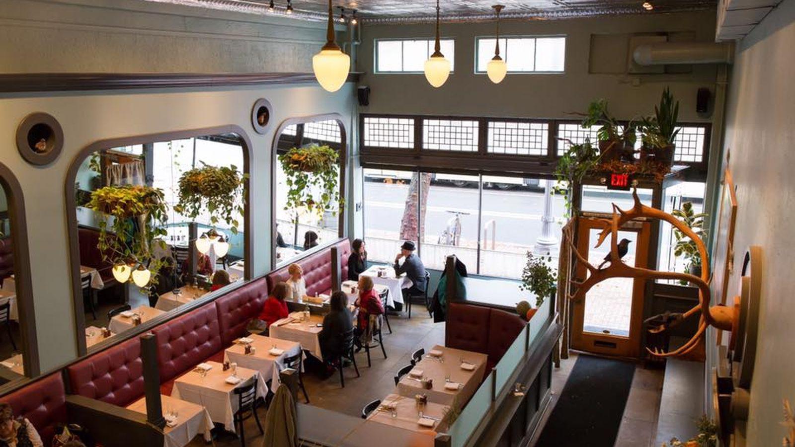The 38 Essential Portland Restaurants Summer 2019 Oregon