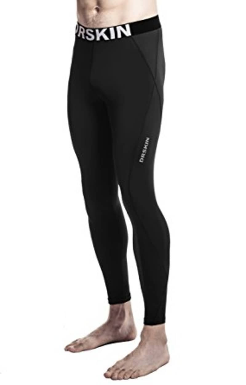 Best Compression Pants Overall  DrSkin Cool Dry Compression Tights e9db93c1e170