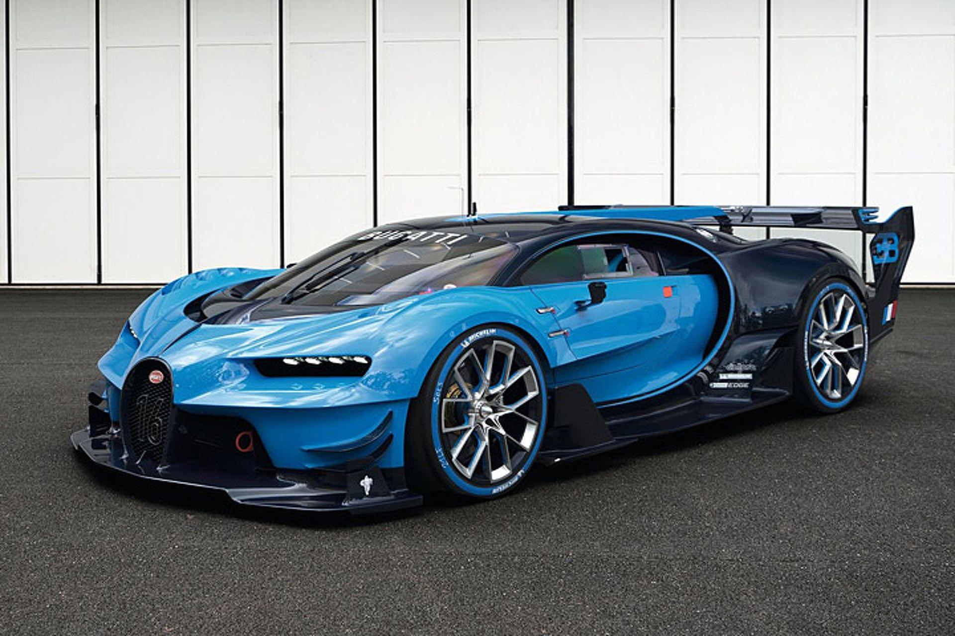 The Bugatti Chiron Debuted At The Geneva Auto Show Bugatti Chiron Bugatti Super Cars