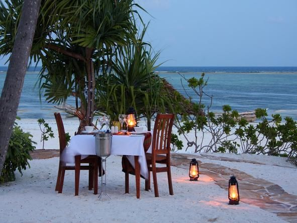 Dazzling Beaches C Reefs Cobbled Streets A Taste Of The East Zanzibar Holiday Is Unique African Experience