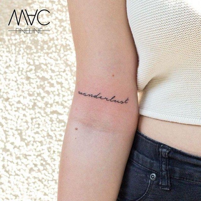 Wanderlust tattoos i like pinterest wanderlust tattoo and tatoo wanderlust voltagebd Image collections