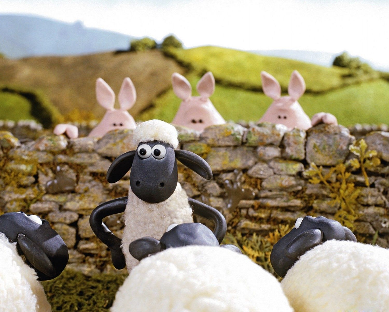 Shaun The Sheep Hd Pictures Shaun The Sheep Wallpapers Shaun The Sheep Sheep Sheep Farm