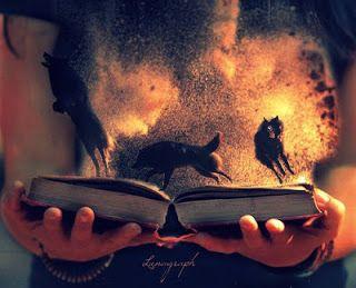 ! Donde el Infinito toca el Suelo ∞Blog literario∞: 43. ¿Qué te inspiran?
