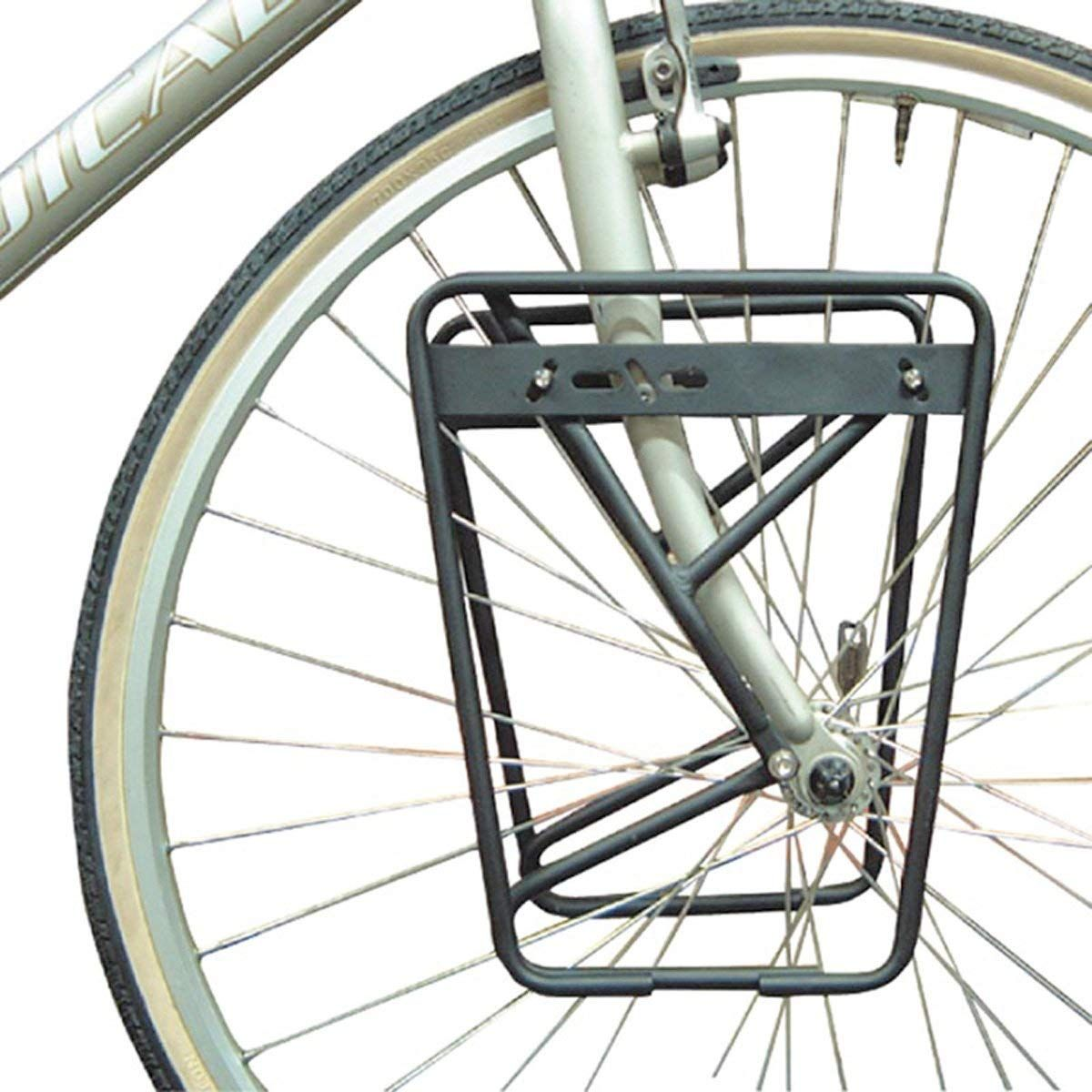 Evo Low Rider Fork Mounted Front Bicycle Rack See The Photo