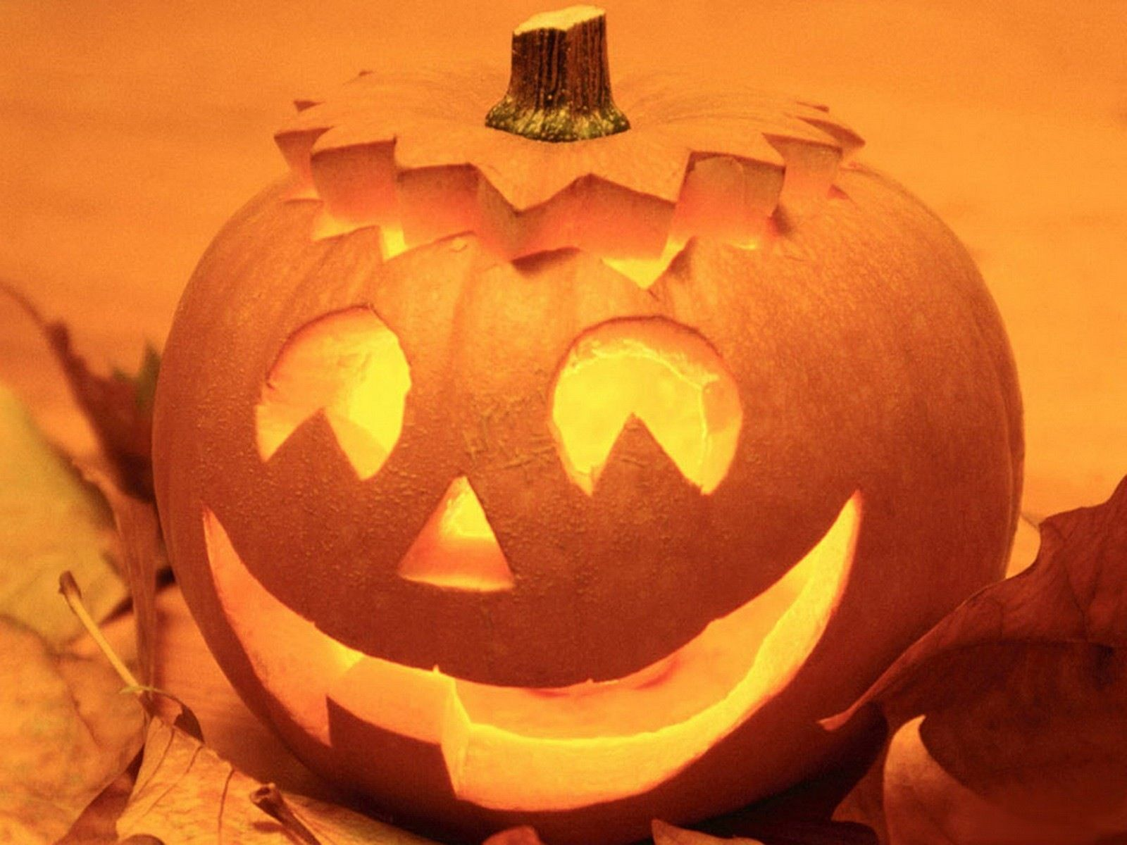 How will you decorate your pumpkin this Saturday at Bart's
