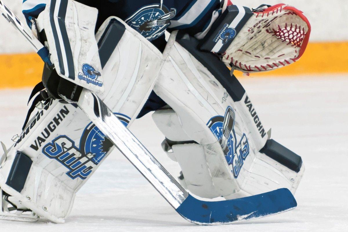 28 Beliebte Bemerkenswert Eis Goalie Ausrüstung Gemeinsam