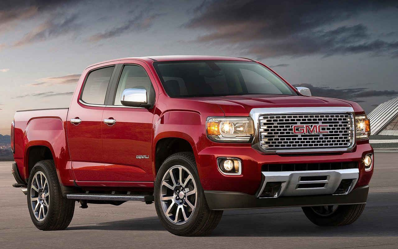 2018 gmc canyon denali changes diesel specs. Black Bedroom Furniture Sets. Home Design Ideas