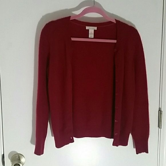 Red cashmere sweater | Cashmere sweaters, Red sweaters and Cashmere