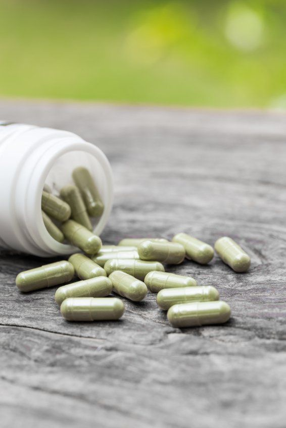 Buy Cordyceps Capsules Review Of Benefits Uses Brain Boosters