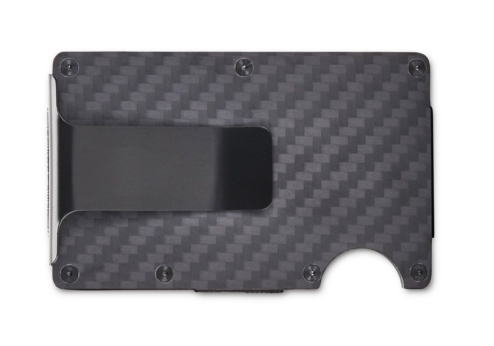 Carbon Fiber | Carbon fiber, Ridge wallet and Money clip