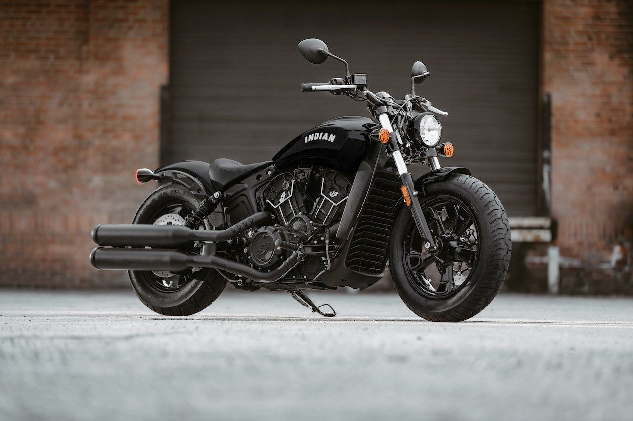 Pin By Jon On Cafe Racer Bobber Indian Motorcycle Indian Scout [ 853 x 1280 Pixel ]