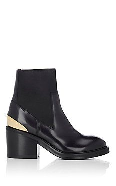 3bfb3f4528b Dion Ankle Boots