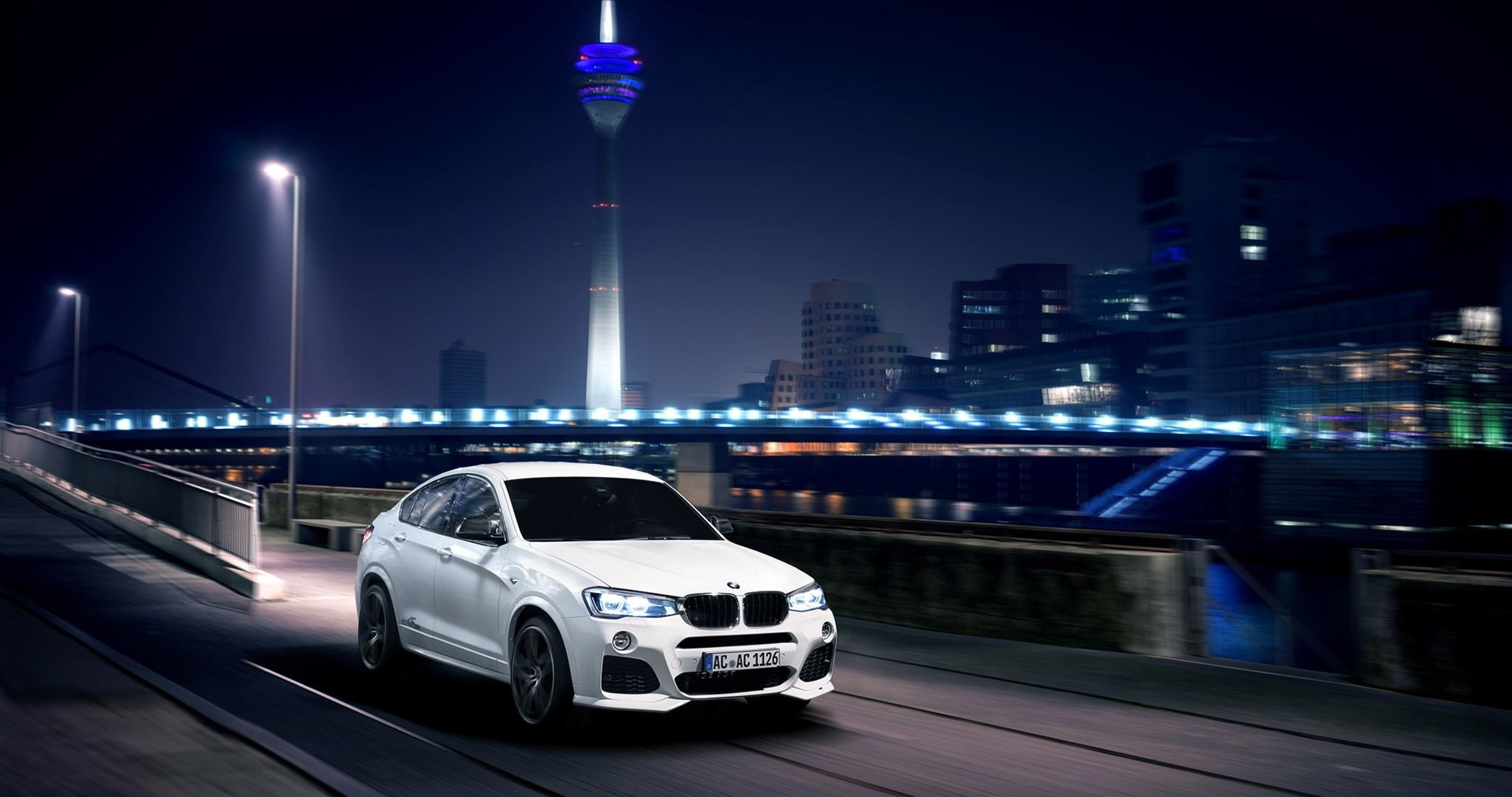 Bmw X4 Ac Schnitzer 4k Ultra Hd Wallpaper With Images Bmw X4