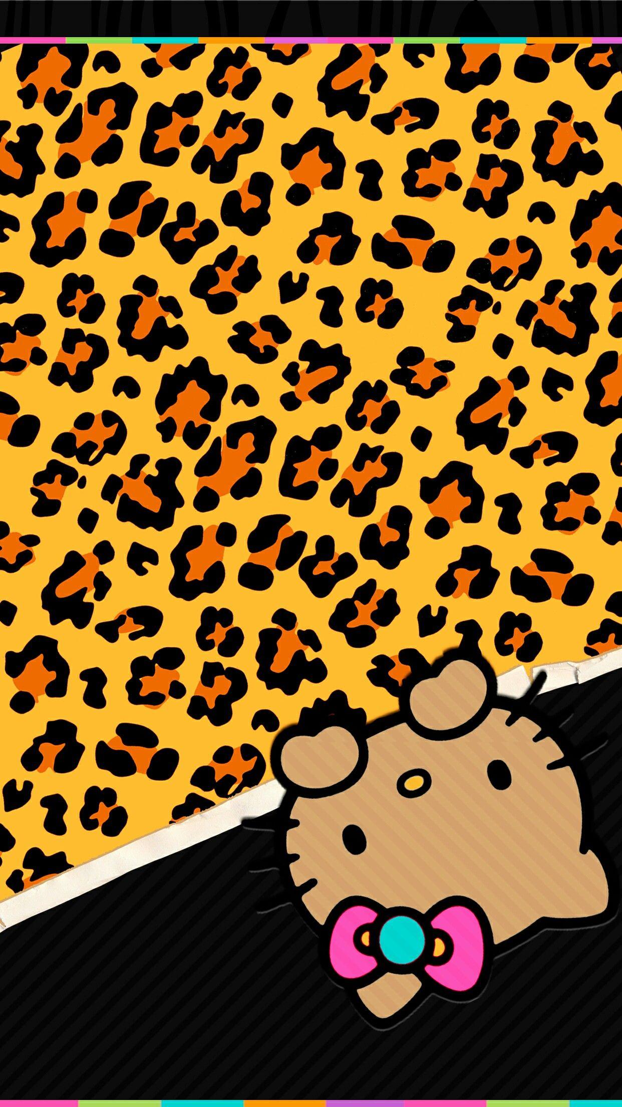 Kitty Wallpaper Iphone Wall Hk Tjn