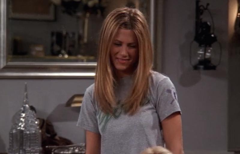 Every Outfit Rachel Wore On 'Friends': Season 6 | Rachel ...