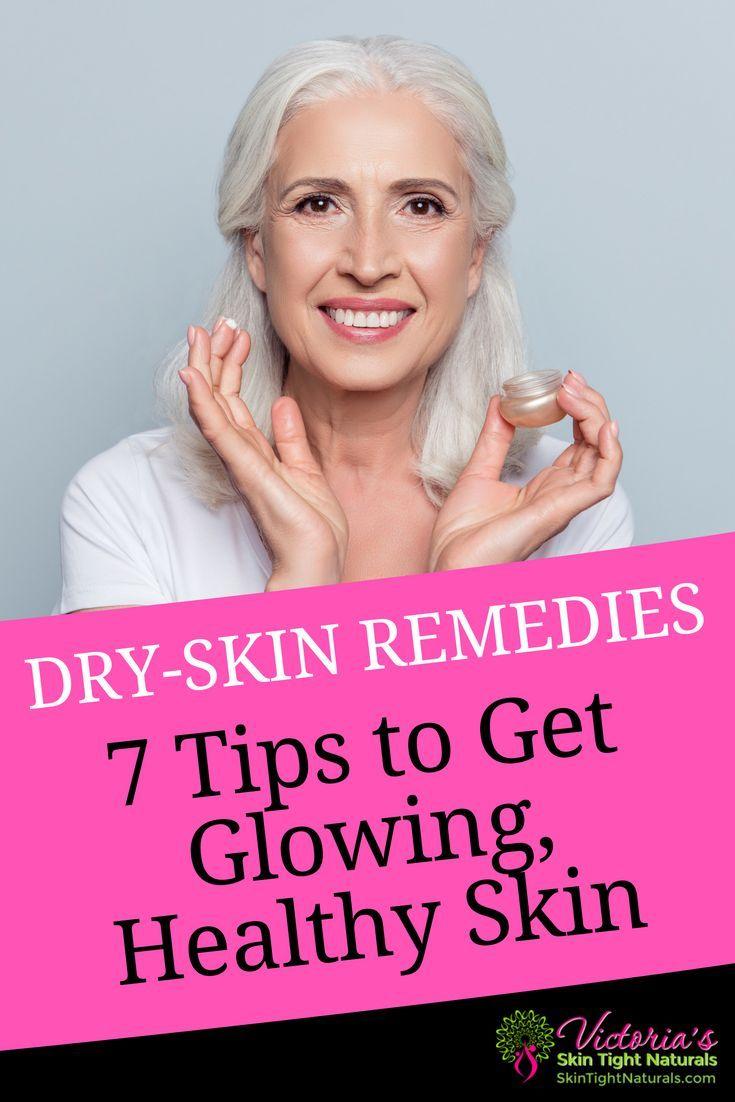 Dry Skin Remedies  Natural Beauty   Pinterest  Creepy skin
