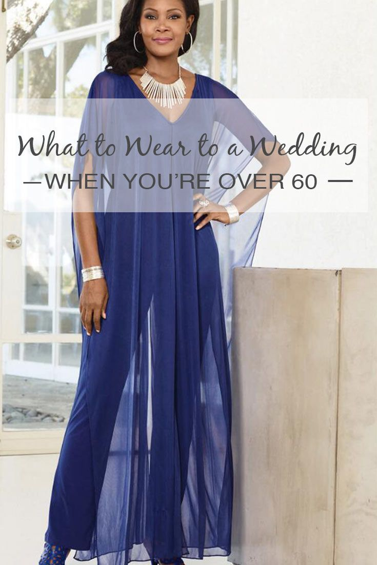 808f2baadfd What should a 60-year-old woman wear to a wedding in 2017  You ve asked