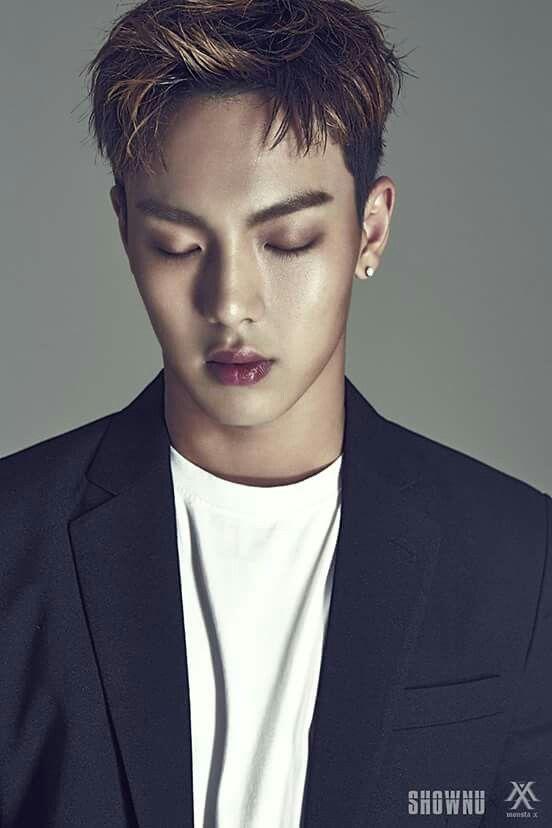 MONSTA X 몬스타엑스 || Shownu 셔누, Son Hyun Woo 손현우