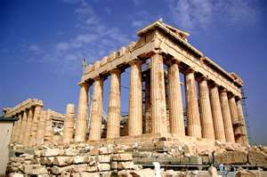 Athens, Greece - you go back in time, this is so wonderful to see but need more than a day. #ohtheplacesillgo