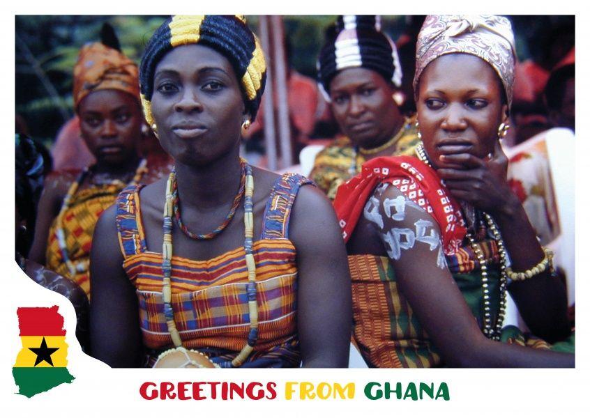 Greetings from ghana ghana postcards online and vacation greetings from ghana vacation greetings send real postcards online m4hsunfo