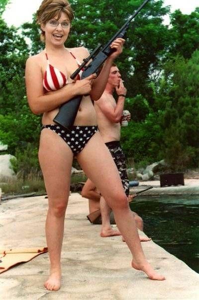 palin ak 47 bikini