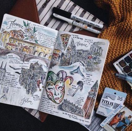 travel journal book amazon