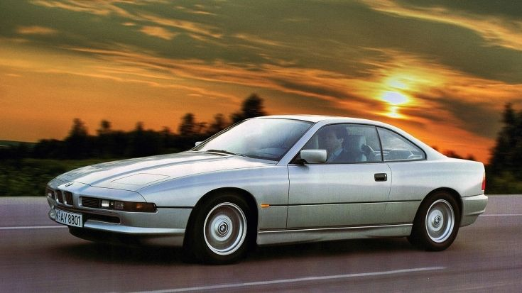 1989 Bmw 8 Series Wallpapers Specs Videos 4k Hd within 8 Series (E31) Wallpapers…