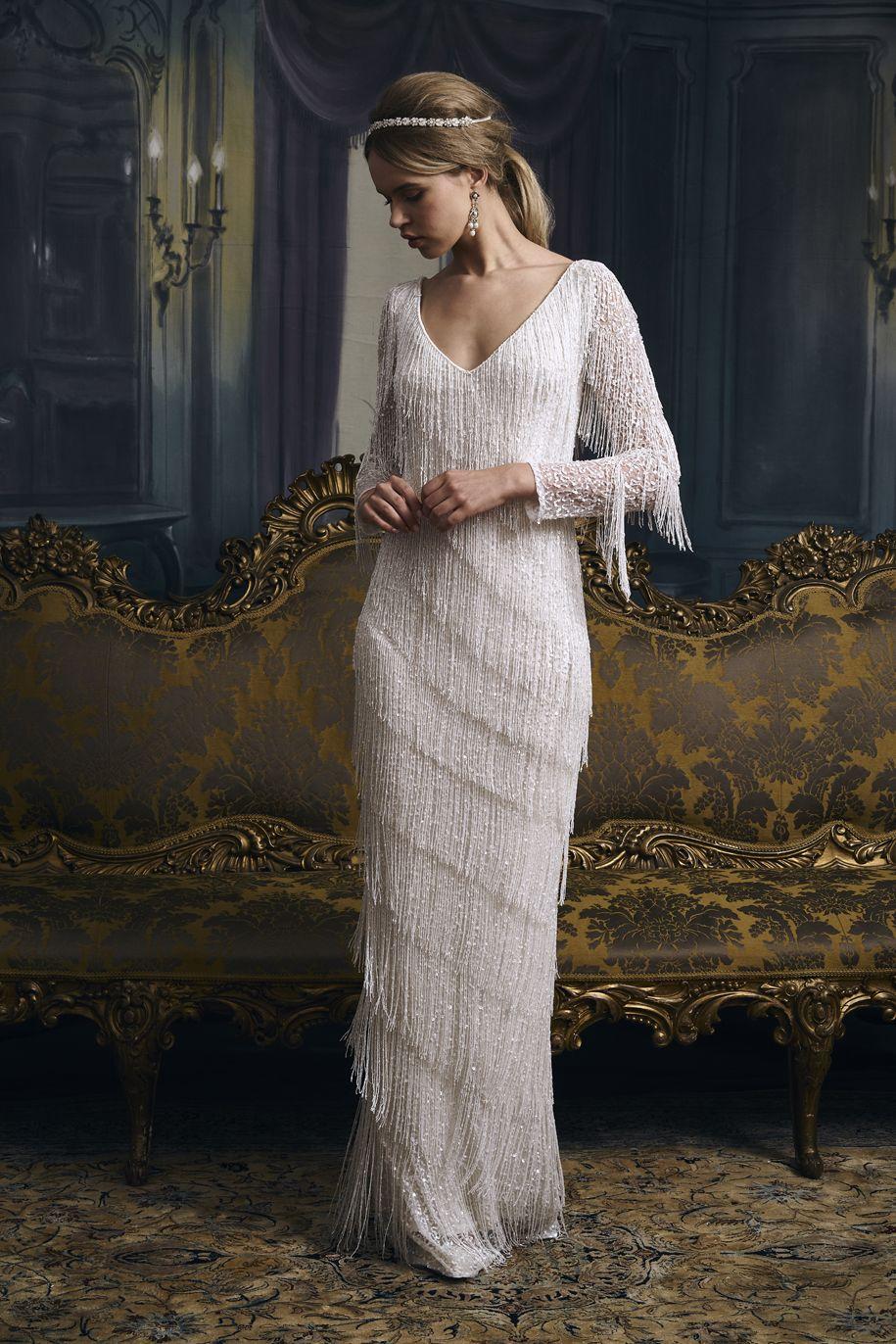 Pin von Mathilde Olivia auf Wedding dress | Pinterest