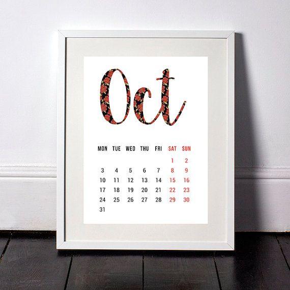 october 2016 calendar printable calendar monthly planner calendar