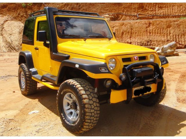 Troller T4 4x4 3 0 Inhapim Mg Anuncio 10065716 Icarros