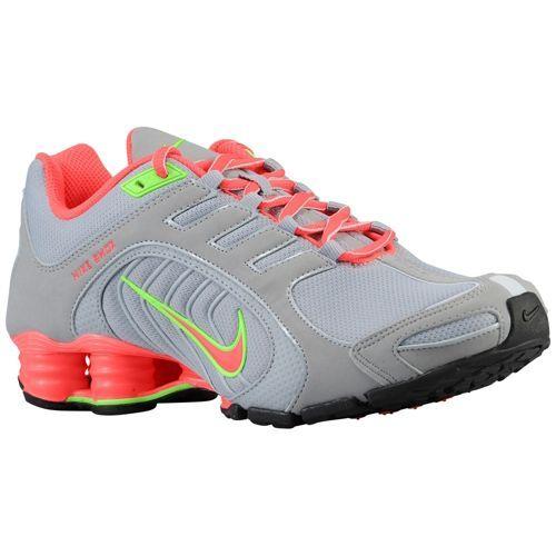 Nike Shox Navina SI - Women s - Running - Shoes - Metallic Platinum Pink  Foil Black Metallic Silver 92152c10a