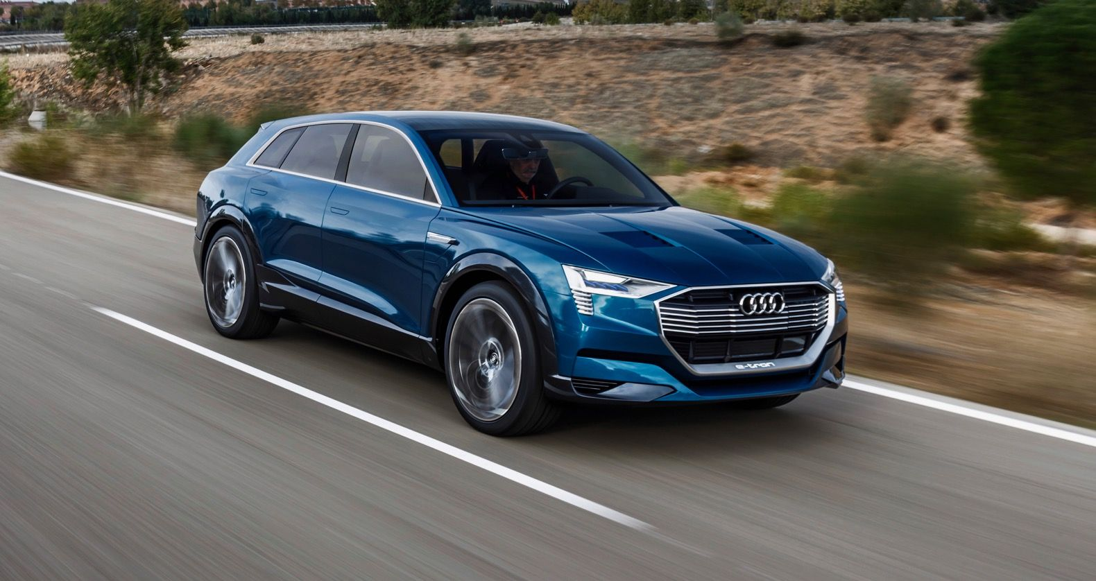2019 audi e tron audi is bringing another full electric e tron model