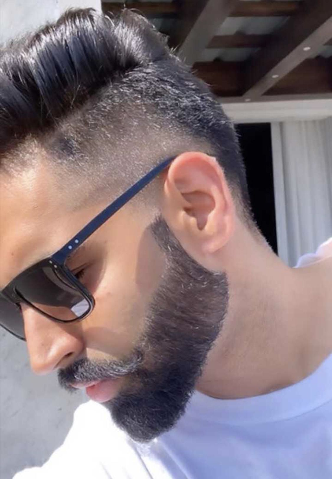 Parmish verma 👌👌👌  Beard styles for men, Artistic hair
