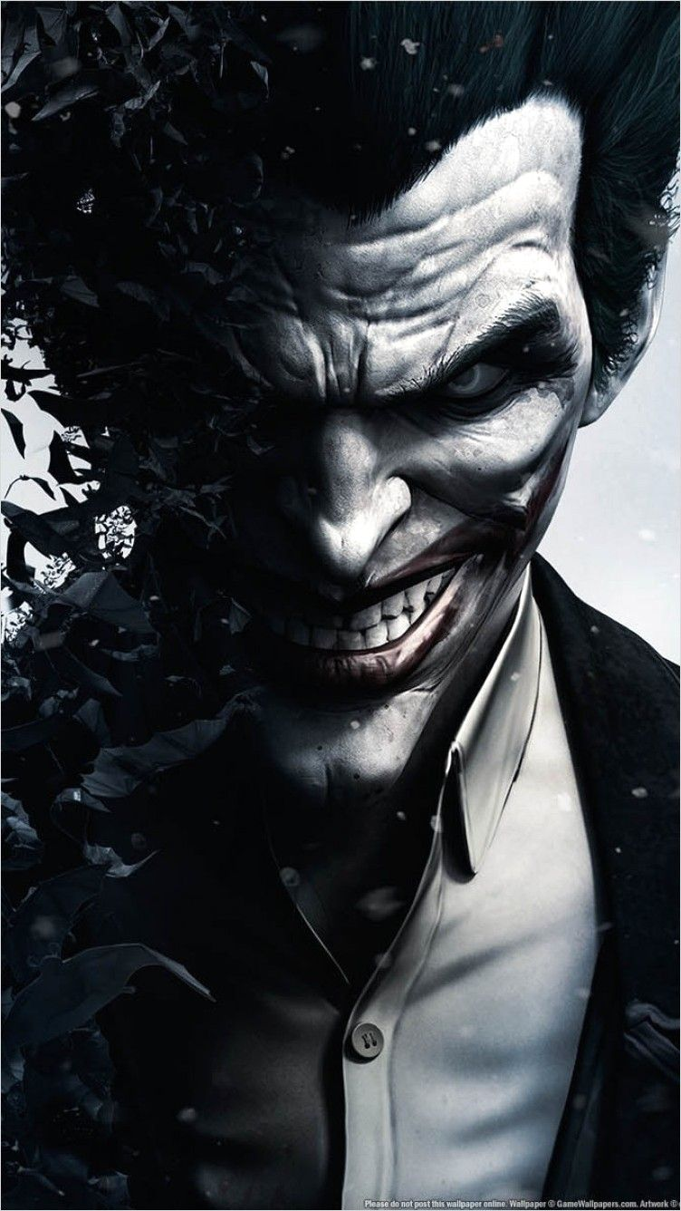 4k Best Wallpaper For Mobile From The 4k Wallpapers You Can Also Download And Share Your Favorite Wallpapers In 2020 Batman Joker Wallpaper Joker Comic Joker Artwork