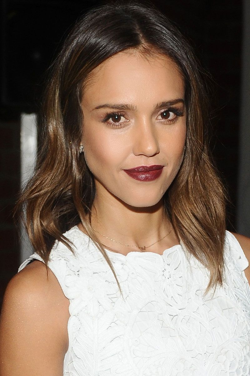The Best Lip Colors of 2014 (With images) Celebrity