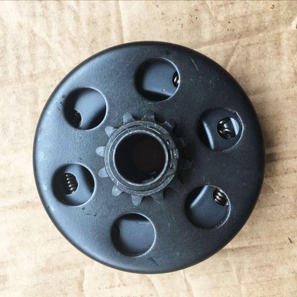 "3/4 ""19mm Centrifugaalkoppeling 12 Tand 35 Tandwiel Ketting Voor 152 168 Motor [QPL19]"