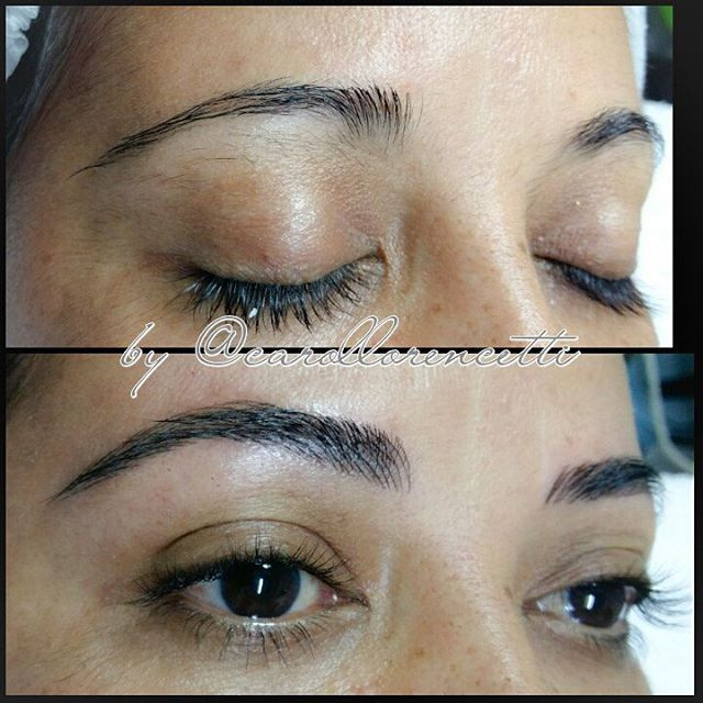 These Amazing Microblading Results May Persuade You to Get ...